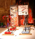Rollapaluza 2004: before
