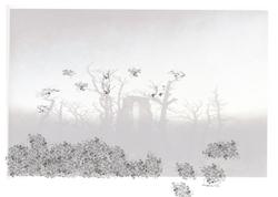 Abbey Among Oak Trees (Northern Line), 2006 (1 of 6)