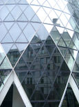 Reflected in the Gherkin